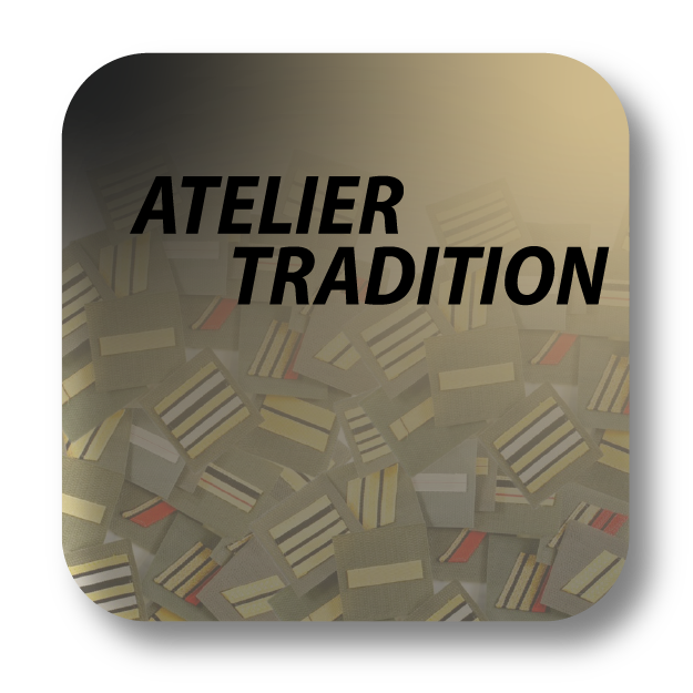 Atelier tradition