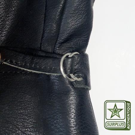 UBAS Summit col haut zip autobloquant sans aucunes coutures sur l'ensemble du buste manches non compressives de face