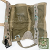 Caisse de munition calibre 50 pour M2A1 d'occasion
