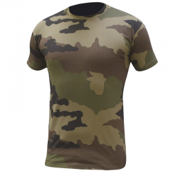 T-shirt COOLDRY Camouflage CE