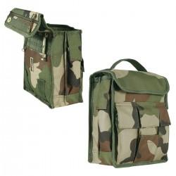 Pochette de commandement grand modèle camouflage de la marque Opex