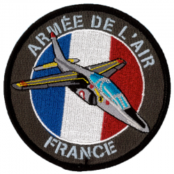 Insigne Patch Alpha Jet...