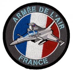 Patch Rafale Armée de l'Air