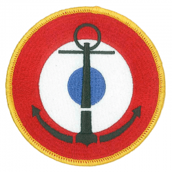 Patch Aéronavale French Navy