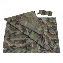 Bâche terrain multi-usages camouflage de la marque CityGuard