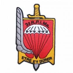 Ecusson 3ème Régiment Parachutiste d'Infanterie de Marine