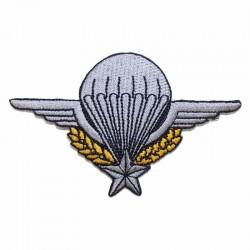 Ecusson brodé brevet de Parachutisme (G1185)