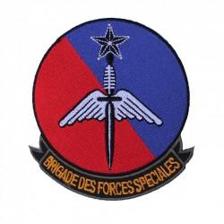 Ecusson brodé Brigade des Forces Spéciales