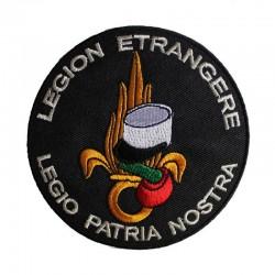 Ecusson brodé Légion Etrangère