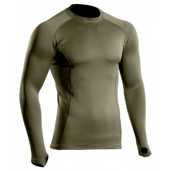 Maillot Thermo N3 Vert Armee