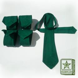Cravate Vintage de Légion étrangère