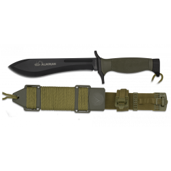 Couteau Albainox Alacran noir
