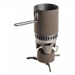 Réchaud Tac-Boil monté