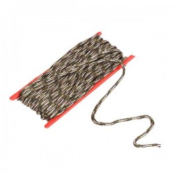 Corde 50 FT Camouflage 100% nylon