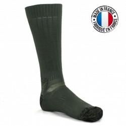 Les chaussettes COOLMAX® Fabriqué en France