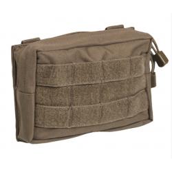 Pochette Molle Petit Format Belt Pouch Coyote