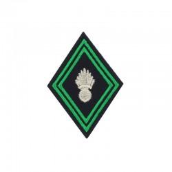 Brevet Armée de l'Air Élevé Navigateur