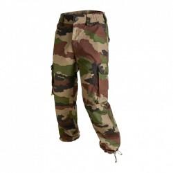 Pantalon De Combat Ares de profil