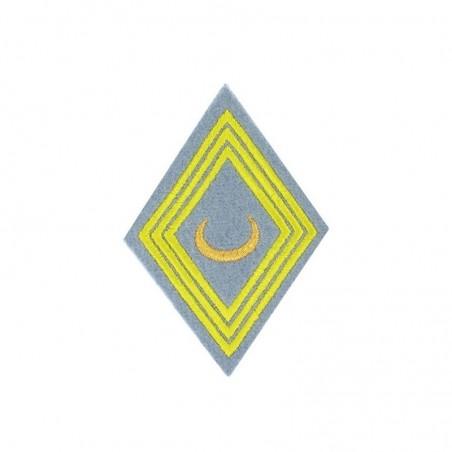 Pochette Molle (Petit Format) Vert Armée
