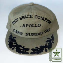 Casquette Mission Apollo...