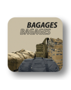 Bagages Militaires