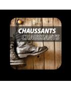 Chaussants