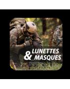 Lunettes & Masques