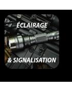 Eclairages & Signalisation